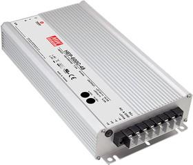 HEP-600C-12, Зарядное устройство