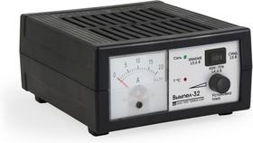 Фото 1/3 Вымпел-32, Устройство зарядное для свинцовых аккумуляторов 12В, 0-20А
