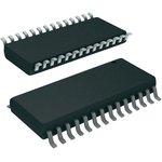 PIC16F876A-I/SO, Микроконтроллер 8-Бит, PIC, 20МГц, 14КБ (8Кx14) Flash ...