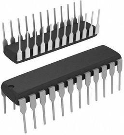 Фото 1/2 AD7730BNZ, 24-разрядный КМОП сигма-дельта АЦП для мостовых датчиков нагрузки [DIP-24_7.62мм]