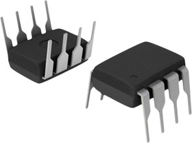 AOP605, Транзистор MOSFET N/P-CH 7.5A/6.6A 30V [DIP-8]