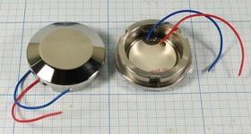 Ультразвуковой излучатель для косметики и медицины 1000кГц/20Вт, конст УП\Косметика\1000кГц\ 20Вт\\HNM-4P1-4325\