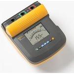 Fluke 1550C/Kit, Измеритель сопротивления изоляции ...