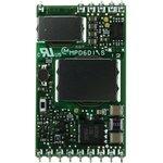 MPD6D101S, DC/DC преобразователь, 10Вт, вход 36-75В выход 12В, 0.8А