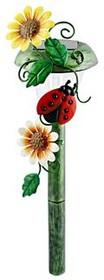 САД 1LED Лето Жук, Светильник садовый на солнечной батарее