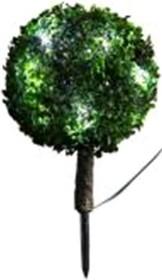 САД 1LED Бонсай, Светильник садовый на солнечной батарее