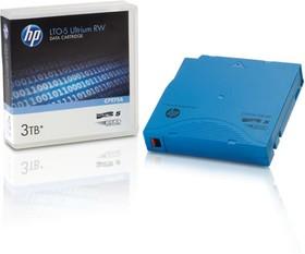 Картридж HP LTO5 Ultrium Non Custom Label 20 Pk (C7975AN)