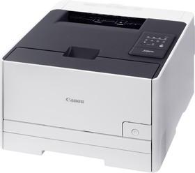 Принтер CANON i-SENSYS LBP7100Cn лазерный, цвет: белый [6293b004]