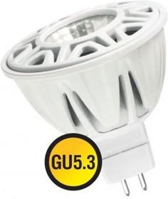 NLL-MR16-8-230- 4K-GU5.3-38D (94362), Лампа светодиодная 8Вт, 220В (дневной)