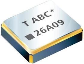 Фото 1/2 26,00 МГц, 2.5 В, 2.0ppm -30C +85C 7Z-26.000MCS-T,, Кварцевый генератор