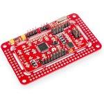 RDC2-0027v3, SigmaDSP ADAU1701. Модуль цифровой обработки звука. V3