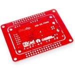 Фото 2/2 USB I2S преобразователь 24bit/48kHz, PRIME chipdip, Преобразователь: USB - I2S. Разрешение 24 бит, частота дискретизации 48кГц