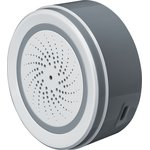 NSH-SNR-TH01-WiFi (14552), Умный датчик температуры и влажности, умный дом