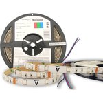 NLS- 5050RGB30-7.2-IP65-12V (71428), Лента светодиодная 5050 ...