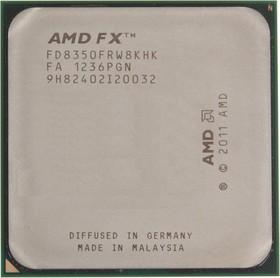 Фото 1/2 Процессор AMD FX 8350, SocketAM3+ OEM [fd8350frw8khk]