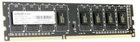 Модуль памяти AMD R534G1601U1S-UO/2S-UO DDR3 - 4Гб 1600, DIMM, OEM
