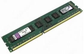 Модуль памяти KINGSTON KVR16N11/8 DDR3- 8Гб, 1600, DIMM, Ret