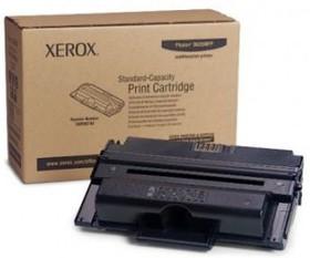 Картридж XEROX 108R00796 черный