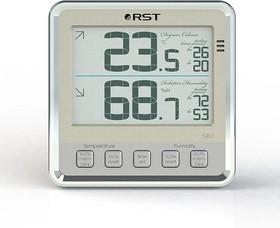 02403, Термогигрометр цифровой