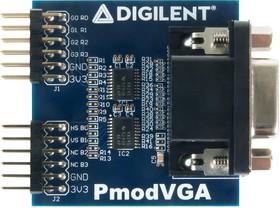 Фото 1/3 410-345, VGA Interface Development Board