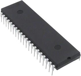 Фото 1/3 PIC16F77-I/P, Микроконтроллер 8-Бит, PIC, 20МГц, 14КБ (8Кx14) Flash, c АЦП, 33 I/O [DIP-40]