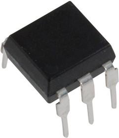 Фото 1/4 4N27, Оптопара с транзисторным выходом [DIP-6]