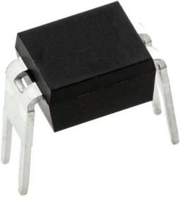 Фото 1/5 IRFD9024PBF, Транзистор, P-канал, 60В, 1.6А [HVMDIP]