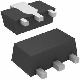 Фото 1/8 L78L05ABUTR, Cтабилизатор напряжения (+5В; 0.1А), 4%, (-40...+125C), [SOT-89]