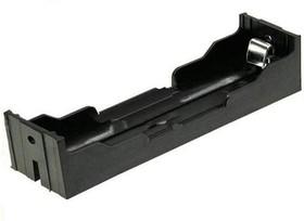 FC1-5211 (TBH-18650-1A-P), Батарейный отсек 1х18650 | купить в розницу и оптом