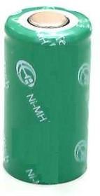 300SCH (KRH23/43), Аккумулятор никель-металлгидридный NiMH 3000mAh (1шт) 1.2В