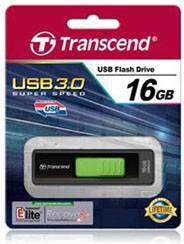 Фото 1/2 FD-16GB/TR760, 16 ГБ, Флеш-драйв Jet Flash 760 USB 3.0 (TS16GJF760)
