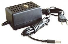 БПН 30-0.5 (штекер 5.5х2.1, В), Блок питания нестабилизированный, 30В,0.5А,15Вт (адаптер)
