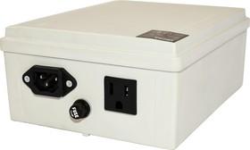АТ 1105 (220В/110В,9А,1кВт,корпус пластик), Блок питания (адаптер)