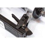 Фото 5/8 57415, Степлер пневматический для прямоугольных скоб от 6 до 13 мм