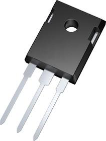 Фото 1/6 IKW40N120H3FKSA1 (K40H1203), Транзистор IGBT, TRENCHSTOP, 1200В, 40А [PG-TO-247-3]