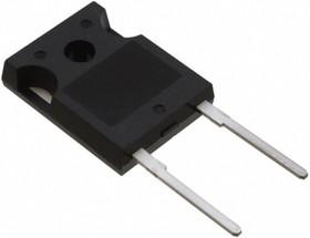 Фото 1/4 VS-60EPF12-M3, Диод, Fast Soft Recovery, 60А, 1200В, 95нс [TO-247AC (2 pins)]