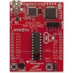 MSP-EXP430G2 (LaunchPad), Отладочный комплект на базе МК ...
