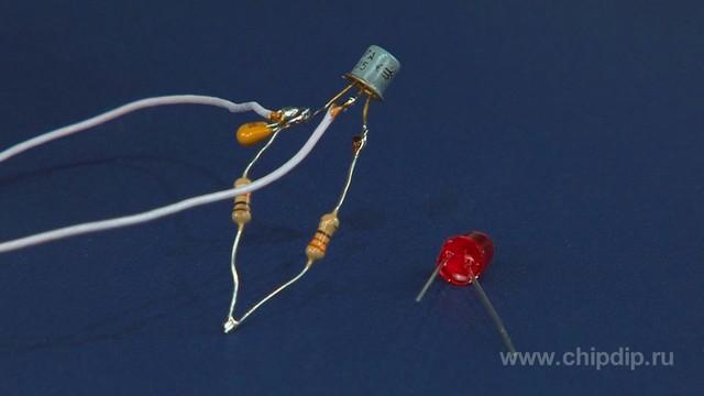 Транзисторы КТ814 и КТ827 - маркировка и цоколевка.