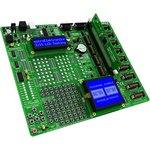 MIKROE-419, BIGPIC6 Development System, Отладочная плата на ...