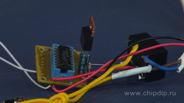 К561ТМ2, (2000-10г).  Россия.  В обильном разнообразии схемотехники электронных устройств существуют различные...