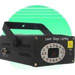 NE-092E, Лазерный проектор, рисующий
