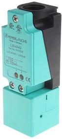 CJ15+U1+A2, 118mm Capacitive sensor, PNP-NO/NC Output, 15 mmmm Detection Range, IP65