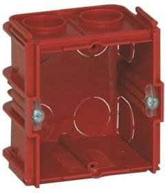 Batibox Коробка для кирпичной стены 1 пост 40мм