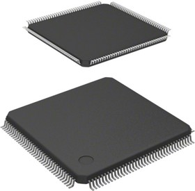 STM32F407ZGT6, Микроконтроллер 32-Бит, Cortex-M4 + FPU, 168МГц, 1МБ Flash, USB OTG HS/FS, Ethernet [LQFP-144] | купить в розницу и оптом