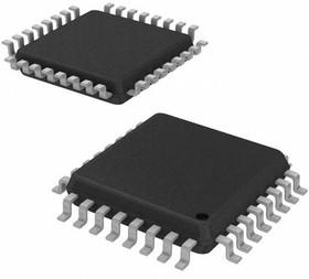 Фото 1/4 C8051F350-GQR, Микроконтроллер 8-Бит, 8051, Mixed-Signal, 50МГц, 8КБ (8Кx8) Flash, 24-Бит АЦП, 17 I/O [LQFP-32]