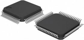 AT91SAM7S256-AU-001, Микроконтроллер, ARM7TDMI, 256КБ Flash [LQFP-64] | купить в розницу и оптом