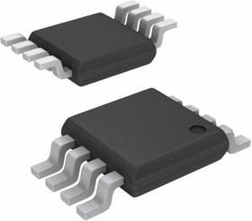 Фото 1/3 ADG919BRMZ, SPDT переключатель/2:1 мультиплексор, широкополосный 4 ГГц, CMOS, 1.65…2.75 В [MSOP-8]
