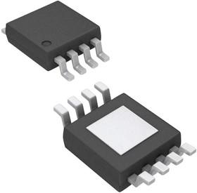 OPA1632DGNR, Высокопроизводительный аудио операционный усилитель, дифференциальный I/O [MSOP-PowerPAD8]