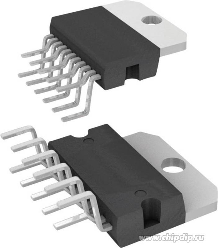 Схема умзч на интегральной микросхеме tda2009a показана на рис 4 нового усилителя на...