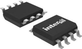ISL3155EIBZ, Single Transmitter/Receiver RS-422/RS-485 8-Pin SOIC N Tube